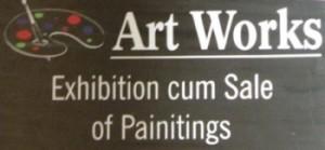 Artworks Exhibition 2009
